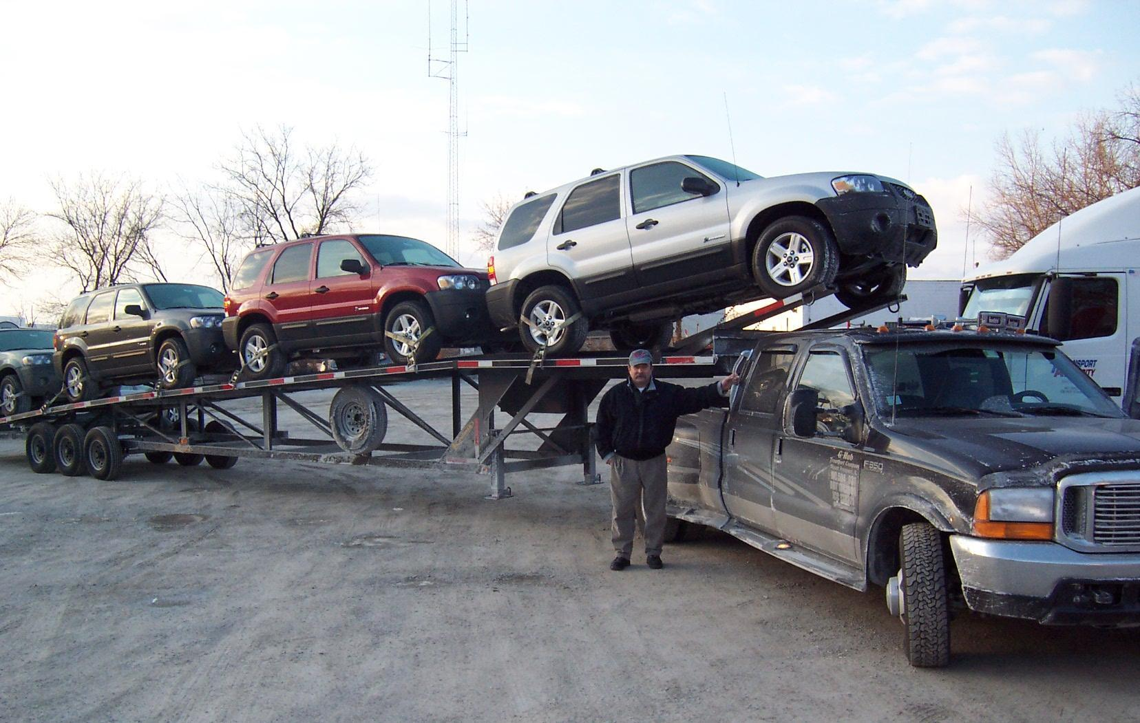 Car Transport Companies >> G Hub Auto Transport Reviews And Ratings Of Auto Transport Company