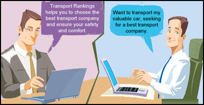 Tips to Find the Best Transport Company on Transport Rankings